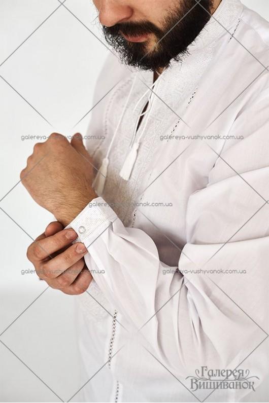 Чоловіча сорочка «ГВ1111»