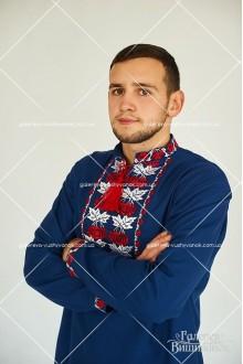 Чоловіча сорочка «Калина»