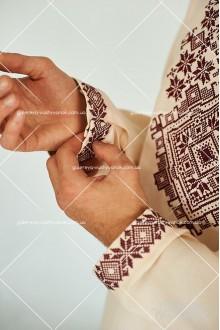 Чоловіча сорочка «Чарівність»