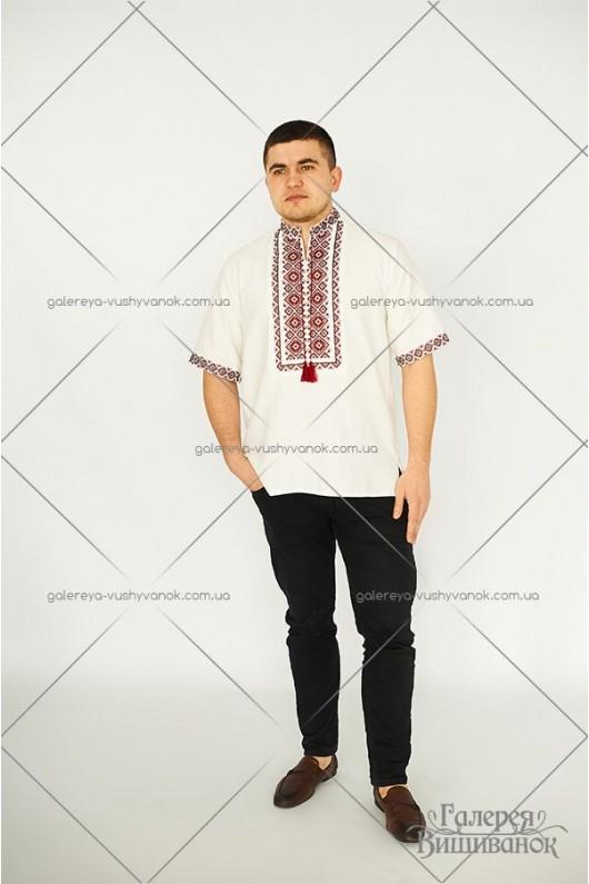 Чоловіча сорочка «Мирослав»