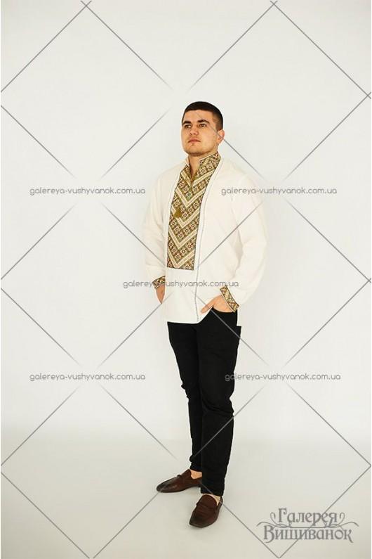 Чоловіча сорочка «ГВ1261»
