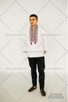 Чоловіча сорочка «Олександр»