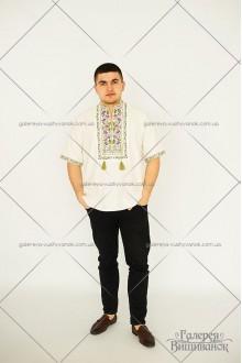 Чоловіча сорочка «Ліл»