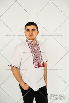 Чоловіча сорочка «Кирило»
