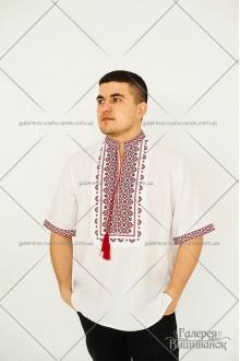 Чоловіча сорочка «Святослав»