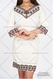 Сукня «ГВ6351»
