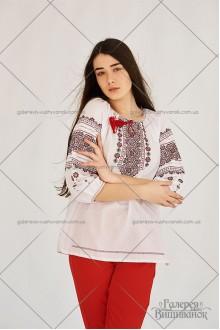 Жіноча блузка «Михайлина»