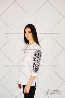 Жіноча блузка «Каріна»