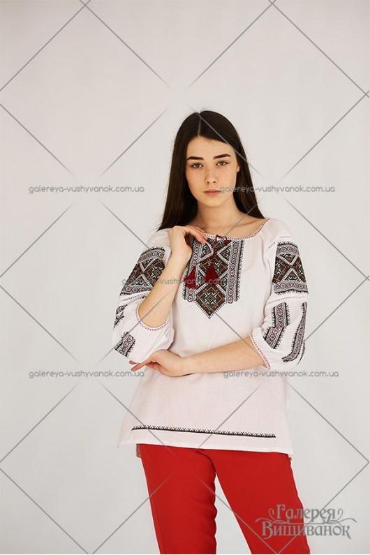 Жіноча блузка «Олена»