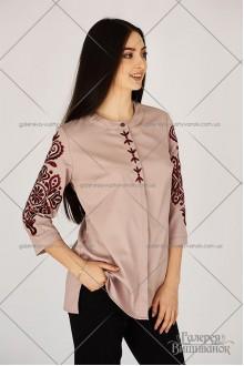 Жіноча блузка «Поліна»