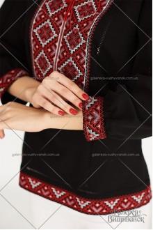 Жіноча блузка «ГВ2021»