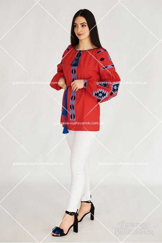 Жіноча блузка «ГВ2800»