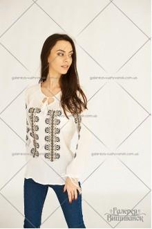 Жіноча блузка «Інна»