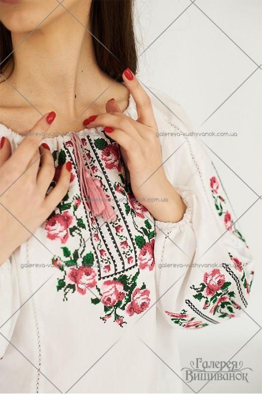 Жіноча блузка «ГВ2161»