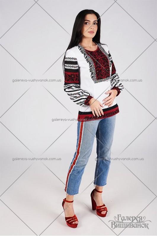 Жіноча блузка «Тамара»