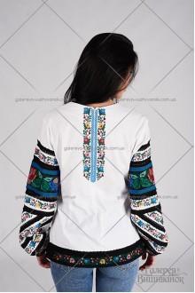 Жіноча блузка «Божена»