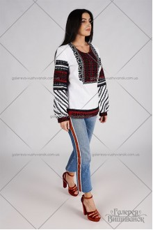 Жіноча блузка «Анастасія»