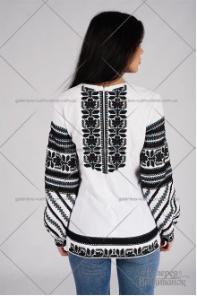 Жіноча блузка «Злата»