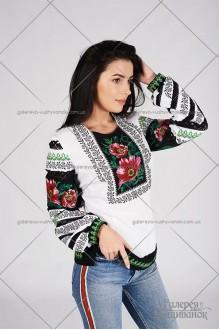 Жіноча блузка «Ангеліна»