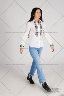 Жіноча сорочка «Оля»