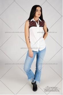 Жіноча сорочка «ГВ2311»
