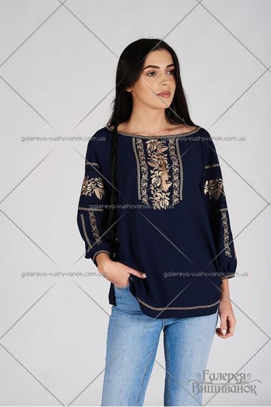 Жіноча блузка «Владислава»