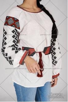 Жіноча блузка «Тереза»