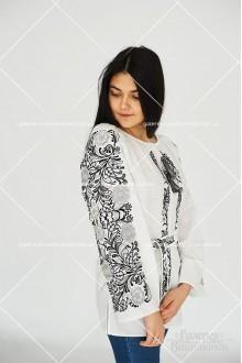 Жіноча блузка «Барвінок»