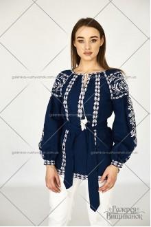 Жіноча блузка «Яна»