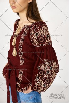 Жіноча блузка «Аліна»