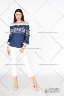 Жіноча блузка «ГВ2231»