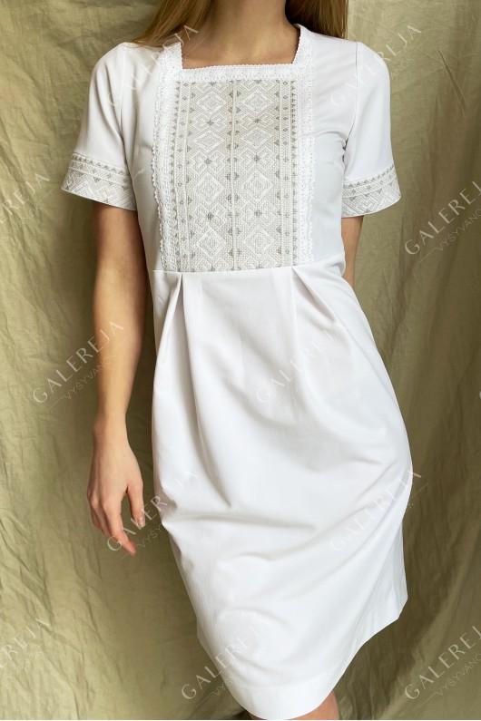 Жіноча вишита сукня «Класична ГВ1162»