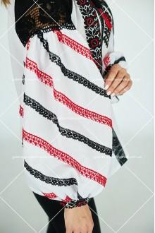 Ексклюзивна жіноча блузка «Борщівка»
