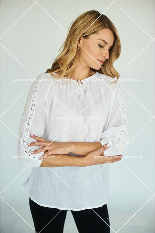 Жіноча блузка «ГВ2328»