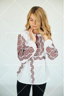 Жіноча блузка «ГВ2191»