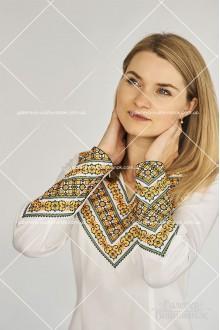 Жіноча блузка «ГВ2261»