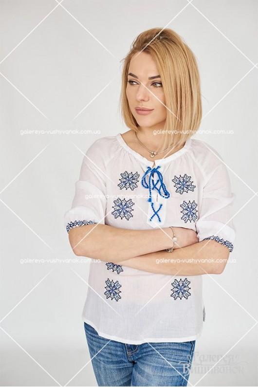 Жіноча блузка «ГВ2631»