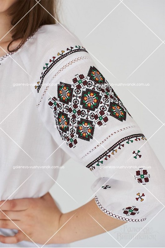 Жіноча блузка «Дарія»