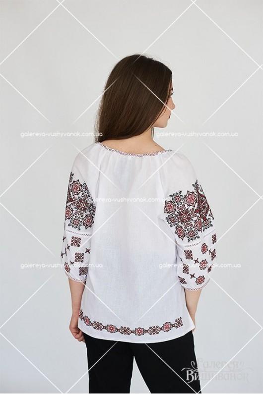 Жіноча блузка «Вероніка»