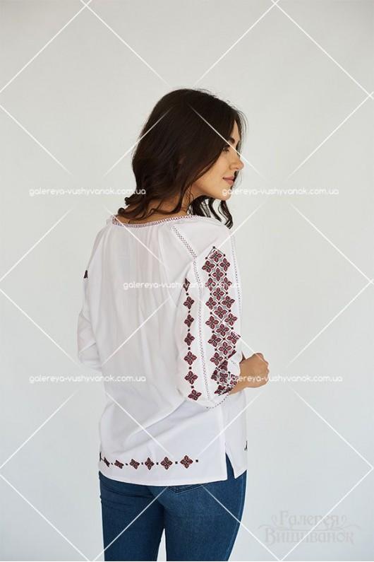 Жіноча блузка «Марта»