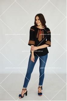 Жіноча блузка «ГВ2382»