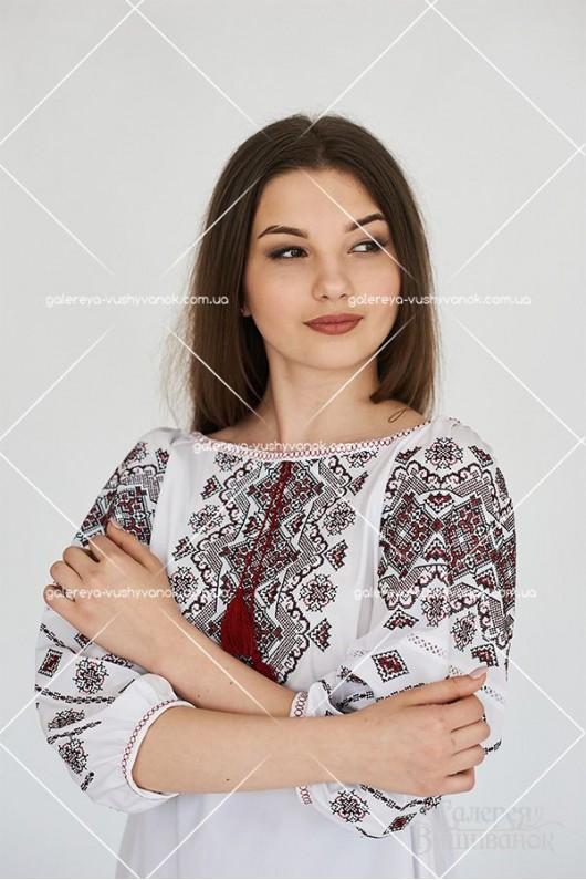 Жіноча блузка «Руслана»
