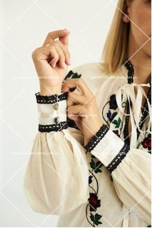 Жіноча блузка «Кейт»