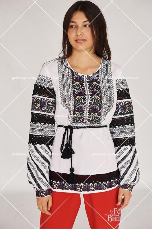 Жіноча блузка «Раїса»
