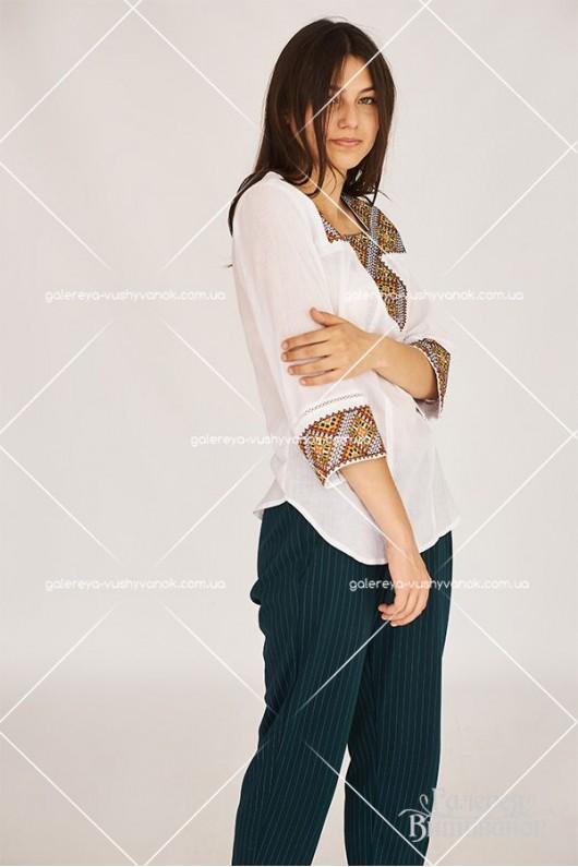 Жіноча блузка «ГВ2201»
