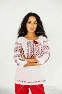 Жіноча блузка «Катерина»