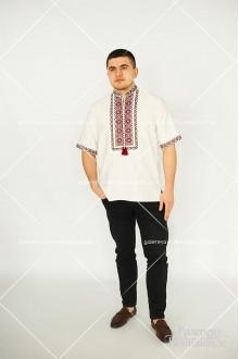 Чоловіча сорочка «Мирослав» та сукня «Мирослава-фатін»