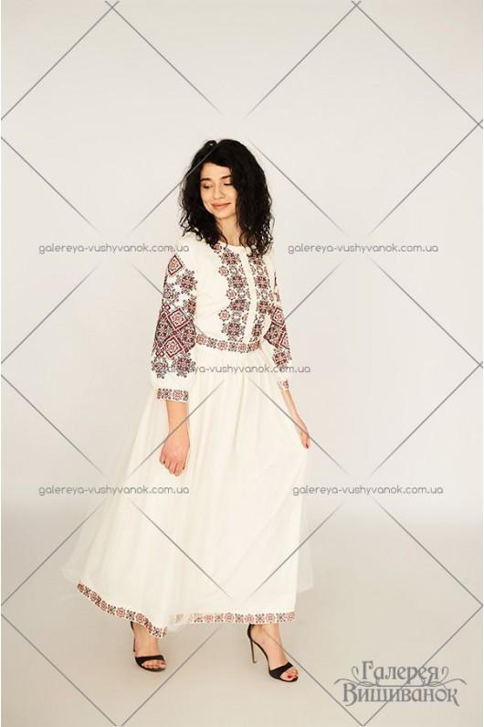 Сукня «Вероніка-фатін»