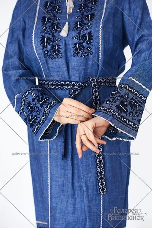 Сукня «ГВ6173»