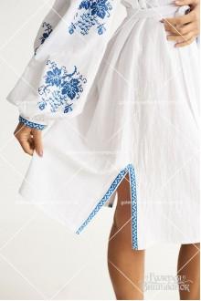 Сукня вишита «ГВ6231»